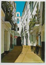 """CPM """" MARBELLA - Calle tipica"""