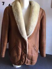 Montone giubotto donna /woman shearling coat