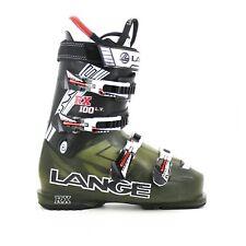 LANGE RX 100 L.V MEN'S SKI BOOTS