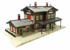 Spur H0 Fertigmodell Vollmer 43505 Bahnhof Waldbronn (H0-360D)