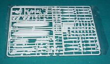 USN F-4J VF-84 Jolly Rogers Academy 1/48 Sprues Q(2) Ordinance Pylons Tanks Bomb