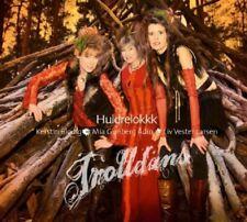 HULDRELOKKK - TROLLDANS  CD NEU