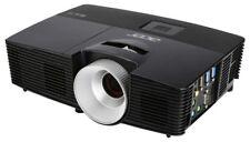 Acer P1383W DLP Projektor 3100 ANSI Lumen WXGA 1280x800 Video Beamer VGA HDMI