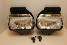 OEM Fog Light Fog Lights Fog Lamps REPLACEMENT CHEVY OFF ROAD 04 05 2006 2007