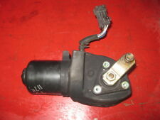 02 04 03 00 01 05-99 saab 9-5 front windshield wiper motor