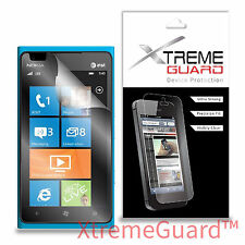 XtremeGuard LCD FULL BODY Screen Protector Case Shield Skin For Nokia Lumia 900
