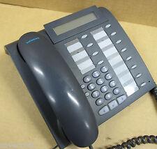 Siemens Optipoint 500 Economy Telephone S30817-S7108-A107-11 Manganese