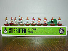 AS ROMA 1979/80 Top Spin Subbuteo squadra