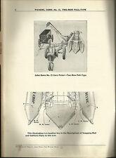 John Deere Two Row Pull-Type Corn Pickers No. 21 Parts Catalog
