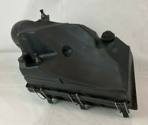 98-03 Mercedes W210 E320 CLK430 Air Intake Cleaner Filter Box Housing Assembly