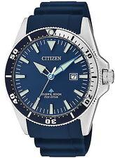 Citizen BN0100-34L Promaster Diver's Eco-Drive 200M Orologio Uomo