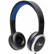 WESC - Casque - RZA street - black blue
