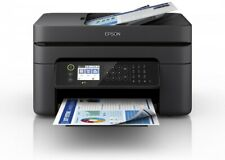 Epson WorkForce WF-2850DWF Tintenstrahldrucker 4-in-1 Fax Scanner Kopierer WLAN