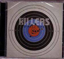 CD (NEU!) . Best of The KILLERS (Mr Brightside Human Read my mind mkmbh