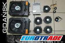 BMW F45 F46 SET AMPLIFIER SPEAKERS SUBWOOFER HARMAN KARDON 6801346