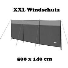 XXL Windschutz Sichtschutz Camping 500 X 140 Cm
