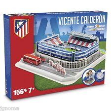 Nanostad Atletico de Madrid Vicente Calderón (giochi Preziosi 20103)
