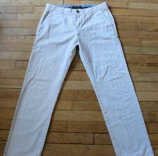 TOMMY HILFIGER Pantalon pour Homme  W 32 - L 32 Taille Fr 42  (Réf S304)