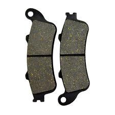 Front Brake Pads for Honda CBR1100 Blackbird 1997~2008 GL1800 Goldwing 2001~2011