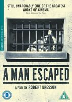 Neuf A Man Escaped DVD