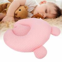 Baby Infant Newborn Head Shaping Pillow Memory Foam Sleeping Prevent Flat Head