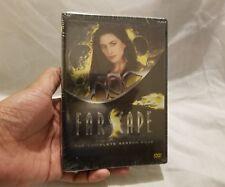 FARSCAPE: The Complete Season Four ~ BRAND NEW ~ 6 DVD DISCS ~ Region 1