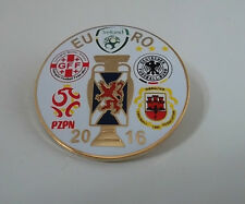 SCOTLAND,IRELAND,GERMANY,GEORGIA,GIBRALTAR,POLAND,BADGE GROUP D 2016