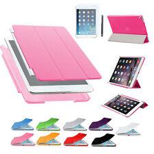 iPad Mini Smart Cover Back Case Etui Tasche Schutz Hülle Folie iPad mini 1 2 3