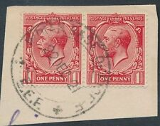 Military, War British Colonies & Territories Single Stamps