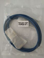 1PC NEW 3FT Cisco CAB-SS-2626X Cable Back-To-Back DTE-DCE cable for WIC-2T