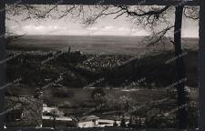 Kronberg-Taunus-Hessen-Darmstadt-Blick vom Falkenstein