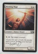2010 Magic: The Gathering - Core Set: 2011 Booster Pack Base 8 Blinding Mage 3g6