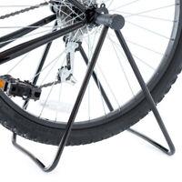 BIKE HUB Folding Display Repair Stand T Floor Storage Rack Bicycle Portable