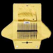 Addi-click Stricknadel-Mix-Set 3,50-8,00 mm 670-7
