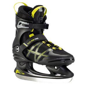 K2 F.I.T. Ice Pro Mens Ice Skates 2020