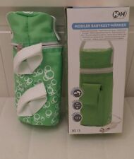 baby mobile food warmer,new
