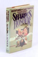 Bernard Cornwell First Edition Sharpe's Honour Richard Sharpe Vitoria Campaign