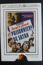 DVD guerre prisonniers de satan neuf emballé 1944 richard conte