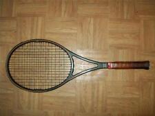 Wilson Original Pro Staff Midsize 85  Sampras 4 3/8 ex shape Tennis Racquet