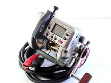 Shimano Dendou-maru TM4000XT 5-SPEED Electric reel + linea PROGRAMMATORE MOLTO BUONO!