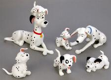 Leblon-Delienne - Disney - 101 Dalmatiens - 7 Figuren - limited edition
