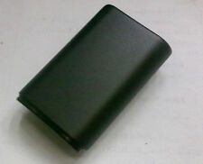 Xbox 360 Wireless Controller AA Battery Back Cover Pack Replacement Part Black
