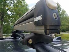 Thule universal ski snowboard locking rack 92726