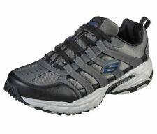 Sketchers Memory Foam Shoes Charcoal  Size 8.5,9.5, and 12 Your Choice NEW!