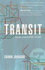 Transit: Taking You Closer To God-ExLibrary