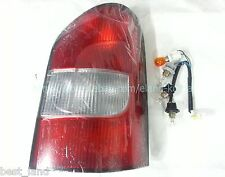 Genuine Tail Lamp Wiring+Lens&Housing-RH:2p Ssangyong ISTANA(MB100) #6618263144+