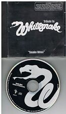 Snakebites - Tribute To Whitesnake  CD 2000