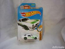 1973 Pontiac Firebird 1:64 Scale Model From Muscle Mania Series by Hot Wheels