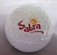 Sabra Dipping Company -  Hummus and Other Food Products - Logo Golf Ball
