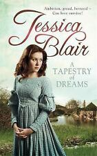 A Tapestry of Dreams, Blair, Jessica, Very Good condition, Book